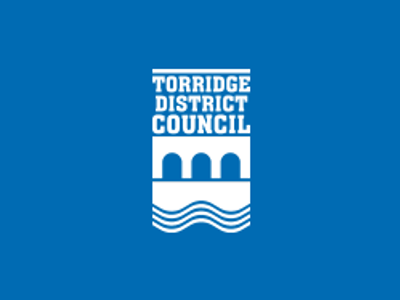 Torridge District Council logo